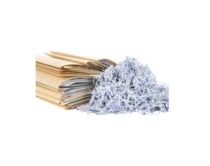 Document Shredding Service